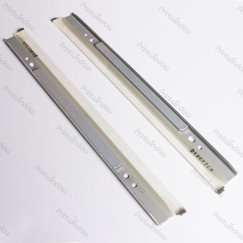 2X Drum Cleaning Blade For <font><b>Ricoh</b></font> MPC305 305SPF 305SP <font><b>MP</b></font> <font><b>C305</b></font> Wiper Blade image