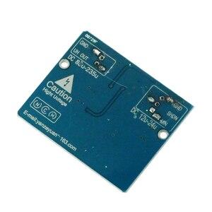 Image 4 - NCH6100HV yüksek gerilim DC güç kaynağı modülü F Nixie tüp Glow tüp sihirli CA