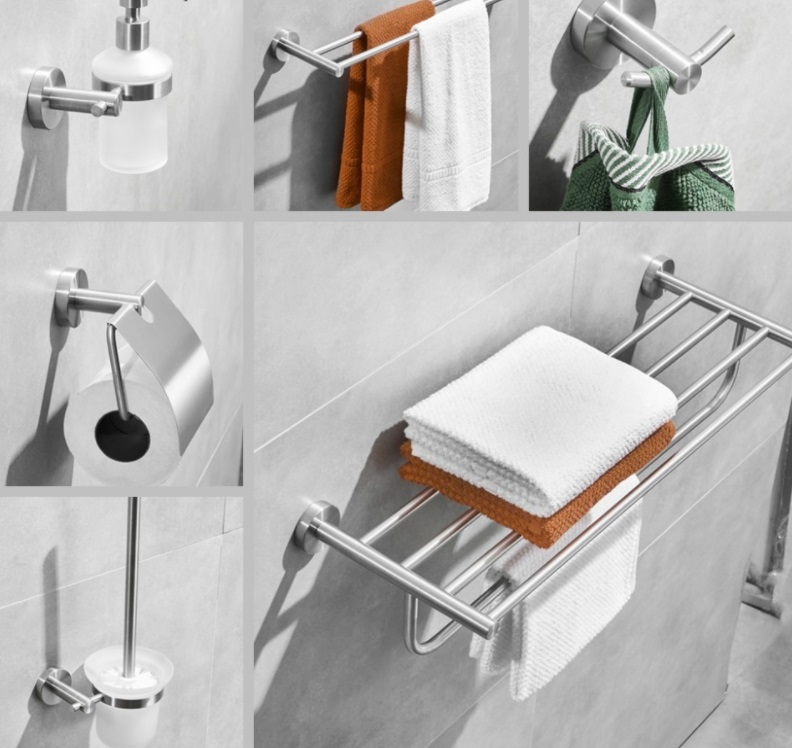 Bath Holder Toilet Paper