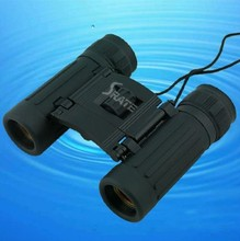 8X21 Promotional Black Binoculars D0821B for Entertainment Use CE passed