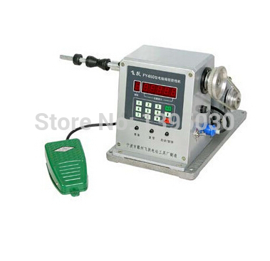 FY 650 CNC Electronic Winding Machine Coil Wire Winder Winding Diameter 0.03 0.35mm
