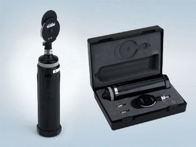 Ophtalmoscope