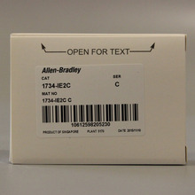 1734-IE2C 1734IE2C PLC Controller,New & Have in stock