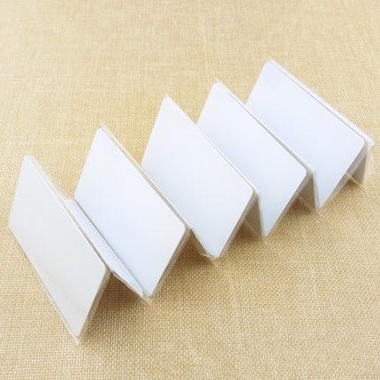 NEW NFC Thin Smart Card Tag MF 1k S50 IC 13.56MHz Read & Write RFID 1PCS