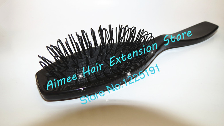 Freeshipping 10pcs No1 Small Loop Brush For Hair Extension