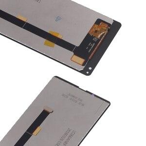 Image 3 - Oukitel 믹스 2 lcd 디스플레이 터치 스크린 디지타이저 수리 부품에 대 한 oukitel mix2 lcd 화면 디스플레이 교체 무료 도구
