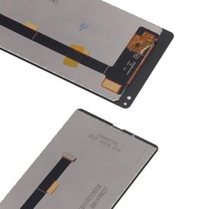 Image 3 - Pour Oukitel MIX 2 LCD écran tactile numériseur pièces de rechange pour Oukitel MIX2 LCD écran affichage remplacement outils gratuits