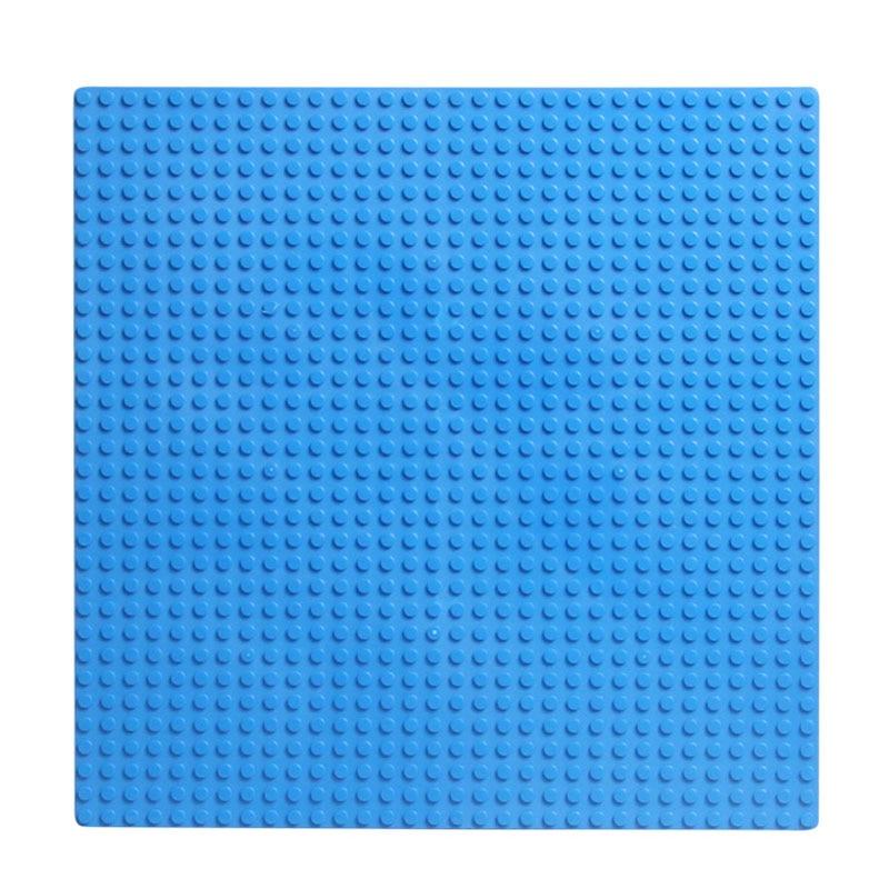 Classic-Base-Plates-Plastic-Bricks-Baseplates-Compatible-LegoINGlys-Major-Brands-Building-Blocks-Construction-Toys-3232-Dots-2