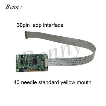40-контактный дважды шесть-bit ультра-тонкий EDP плата адаптера Дифференциальная Сигнализация пониженного напряжения для EDP плата адаптера со ...