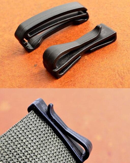 50mm sangle 25mm molle sangle 38mm fin Ceinture joindre clip boucle 5YCwxp1q