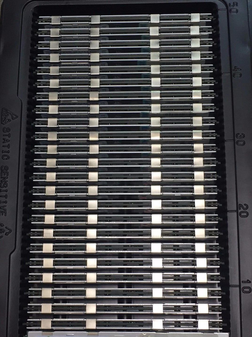 Pour 64 GO 4RX4 DDR4 2400 T 819413-001 805358-B21 809085-091 garantie 1 anPour 64 GO 4RX4 DDR4 2400 T 819413-001 805358-B21 809085-091 garantie 1 an
