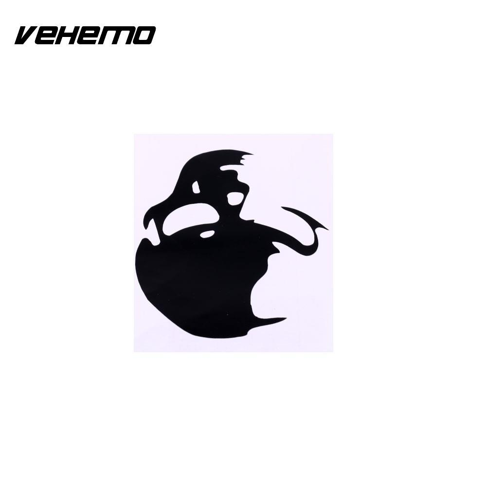 Vehemo Type Car Van Vehicle Body Reflective Material Decoration Decal Sticker