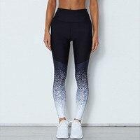 High Waist Elastic Yoga Pants