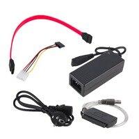 New USB 2 0 To IDE SATA S ATA 2 5 3 5 HD HDD Hard