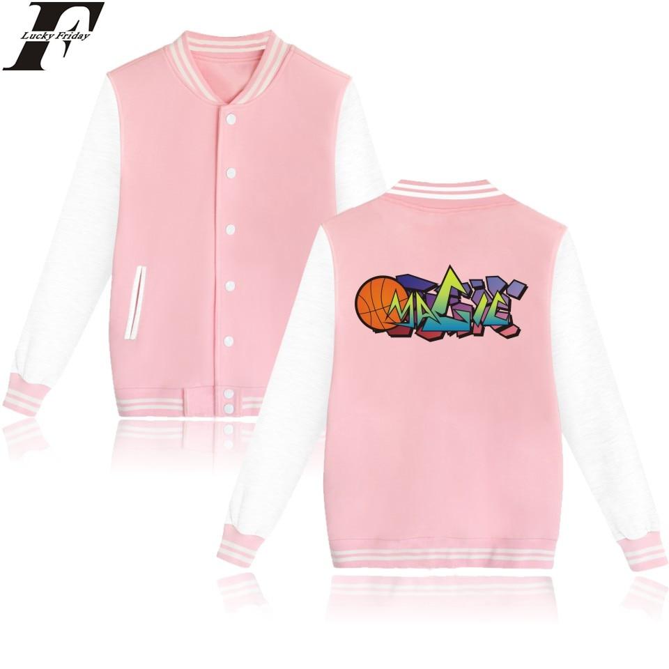 Shirt jacket design - Luckyfridayf Magical Print Jacket Funny Design Fashion Spring Jacket Women Plus Size High Quality Cotton Street