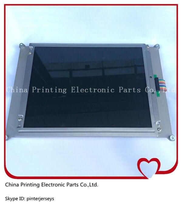 Offre Spéciale heidelberg sm52 machine pièces CPTronic affichage CPC 104 Version affichage 00.781.4495