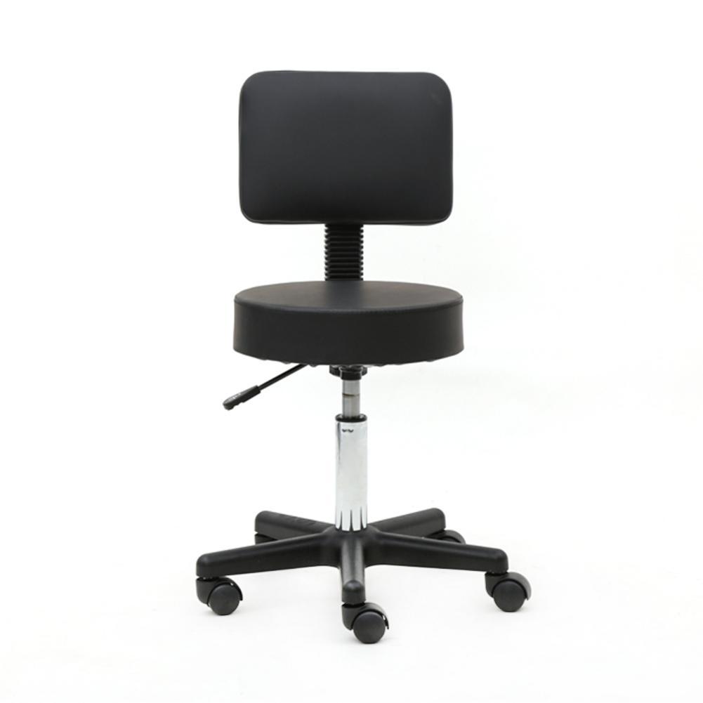 2019 chaise réglable hydraulique roulant rotatif tabouret chaise salon spa bar café tatouage massage du visage salon meubles