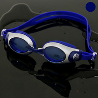 Disney Children Swimming Goggles Kid HD Vision Water and Fog Resistant Swim Goggles for Boy and Girls