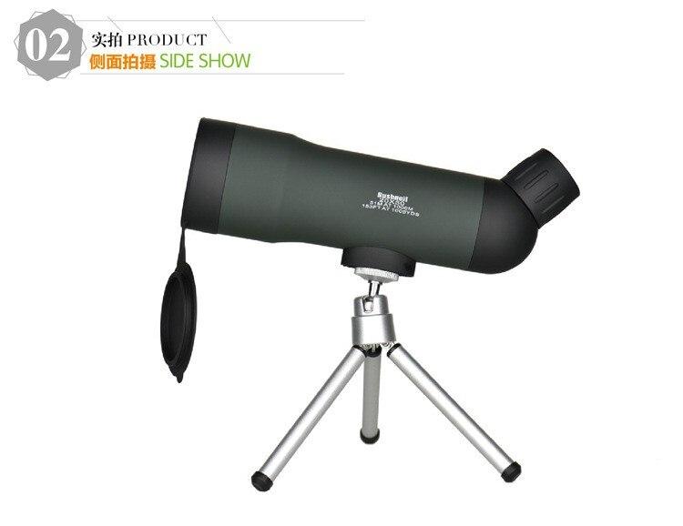 Topkwaliteit 20x50 Zoom HD Monoculaire Buitentelescoop met Portable - Jacht - Foto 2