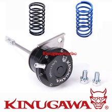 Adjustable Turbo Actuator for Kinugawa Genesis Coupe 2.0 TD05 w/ 3 Springs