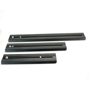 Image 2 - Placa fittest qr/trilho deslizante para manfrotto MH055M8 Q5 mvh400ah 504hd mvh502ah mvh500a 90 120 140 250 300mm placas stander