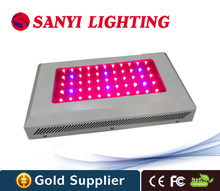 Best quality fast shipping indoor agriculture grow lights led 165W led grow light for best flowering and fruiting grow tent