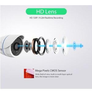 Image 3 - Neo coolcam 야외 방수 와이파이 ip 카메라 무선 hd 720 p 네트워크 나이트 비전 cctv 카메라 알렉사 에코 쇼와 함께 작동
