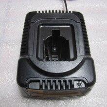 Используются восстановленные NI-CD Ni-MH Батарея Зарядное устройство для DW9116 DE9130 DE9310 DEWALT 7.2 В-18 В Serise Электрические Сверла инструмент аксессуар