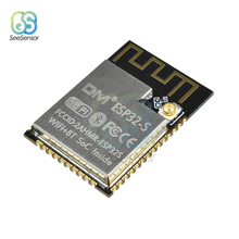 ESP32-S ESP32S ESP32 WIFI Bluetooth Module ESP8266 Development Board Dual Core 32-bit CPU with IPEX Antenna цена в Москве и Питере
