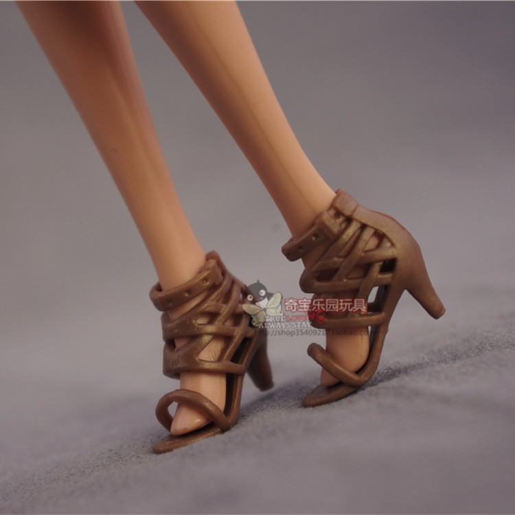 Барби обувь для куклы Барби аксессуары для BJD игрушечная мини кукла обувь для кукла Шэрон сапоги куклы кроссовки аксессуары Куклы      АлиЭкспресс