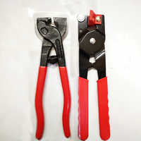 DIY Mosaic Cutting Tools Flat Pliers Tile Clamps Ceramic Cutter Nipper Pliers