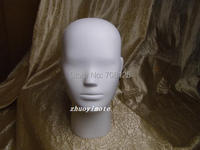 Wig Abstract Female Mannequin Head