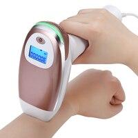 Новейшая IPL лазерная машина для перманентного удаления волос лазерный эпилятор depilador для лица тела подмышки бикини на одну ногу подмышек