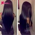 Cheap Malaysian Virgin Hair Straight 3pcs/lot  Malaysian Straight Hair Extensions Virgin Straight Hair Weave Rosa Hair Products