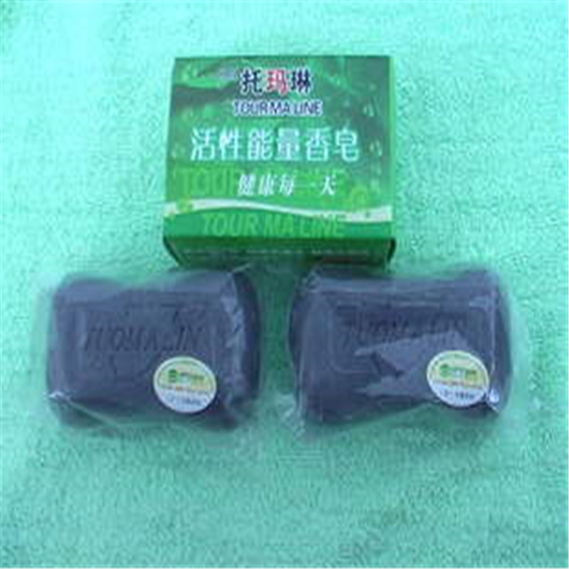 Soap 60g Bamboo Essential Oil Handmade Soap For Remove Freckle Clean Face Whitening Body Face Skin 100% Effective