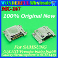 For SAMSUNG GALAXY Premier i9260 I9268 Galaxy Stratosphere 2 SCH-i415 USB Socket Charging Port Dock Connector