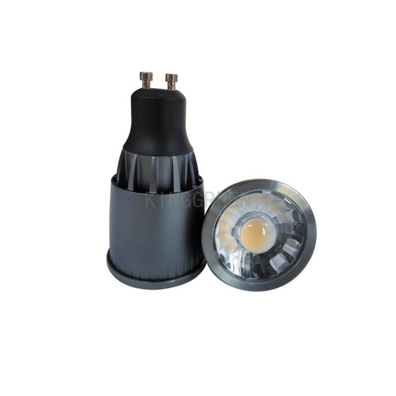 100X isti satış GU10 / E27 / E14 / MR16 3W / 5W / 7W COB LED işıq - LED işıqlandırma - Fotoqrafiya 1