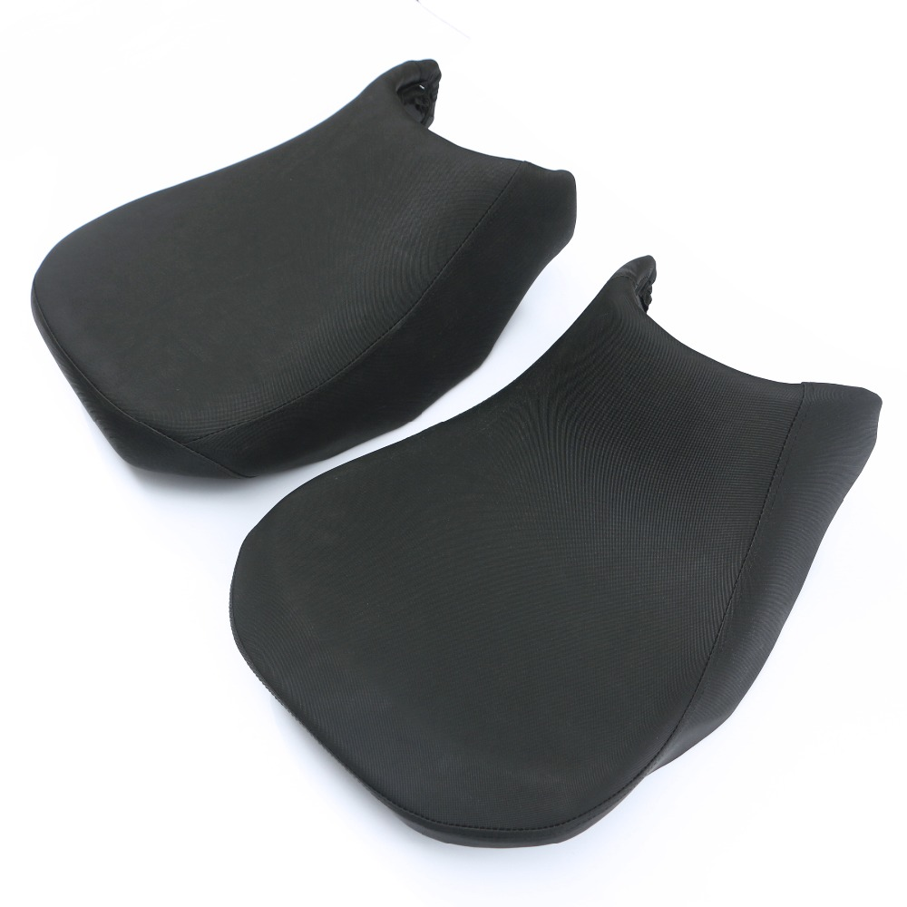 Front Rider+Rear Passenger Seat Pillion Cushion Fit For BMW R1200GS R1200 GS Adventure 2013-2016 14 15 Motorcycle