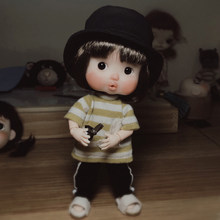 1/8 boneca bjd dollbom nita secretdoll sd menino menina yosd alta qualidade brinquedos para aniversário presente de natal