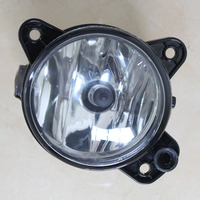 For VW Transporter T5 Caravelle Polo 9N Crafter Roomster Fabia Fog Light Lamps For Volkswagen L