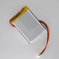 Shenzhen Technology 805070 3500mah 3 7v Lithium Polymer Battery 3 7V Volt Li Po Ion Lipo