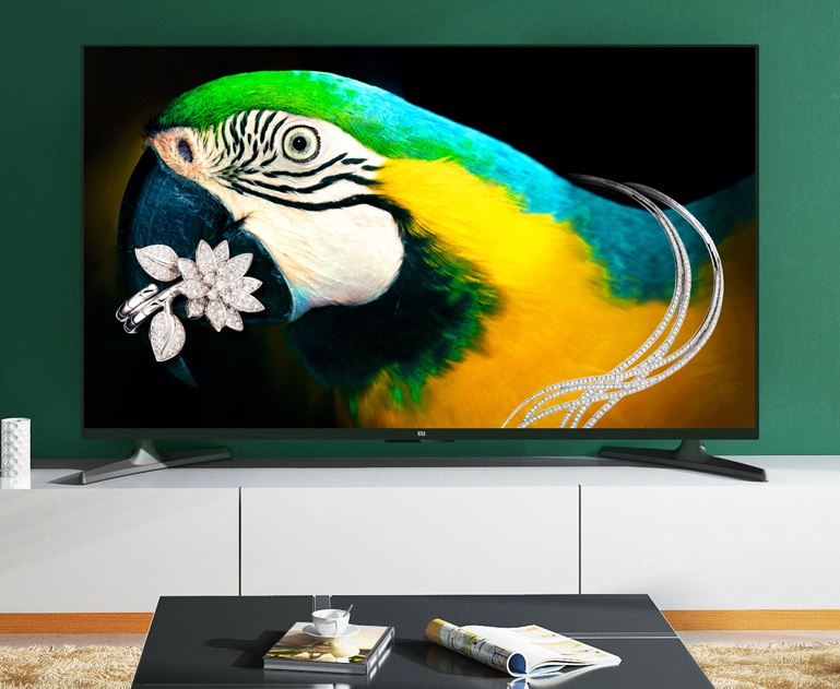 Wifi Full Hd Smart TV 4A 65