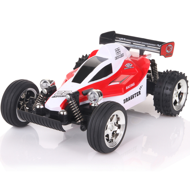 2016 New Gift Child Electric Toy Rc Car High Sd Remote Control Charge Toys Automobile Model