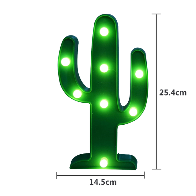 christmas decorations home decor luminary 3d led flamingo lamp pineapple cactus clouds nightlight romantic light table