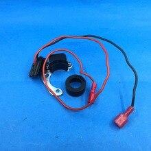 Дистрибьютор электронный комплект зажигания fit MG MGB& GT 62-74 Lucas 25D