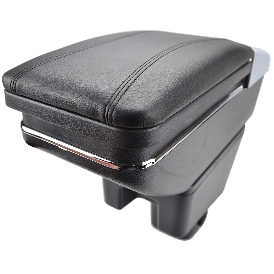 Image 4 - Arm Rest For Suzuki Sx4 2007 2013 Center Centre Console Storage Box Armrest Rotatable 2008 2009 2010 2011 2012-in Armrests from Automobiles & Motorcycles