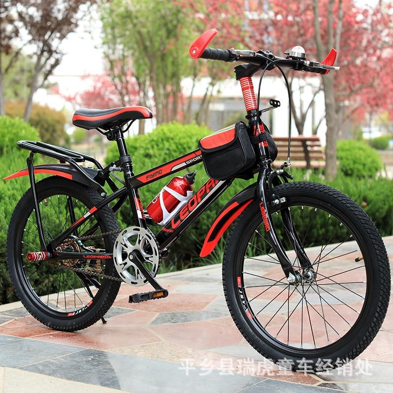 Fournir aux enfants un vélo de véhicule de pays de montagne 20 pouces 22 pouces mauvaise vitesse Variable étudiant vélo cadeau vélo