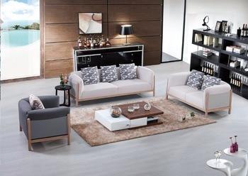 2018 Muebles De Sala conjunto moderno sillón Chaise PUF silla sofá seccional gran oferta precio barato 321