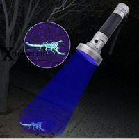 Xtremecraft Super 100LED UV Light 395 400nm LED UV Flashlight Torch Light Uv Lamp