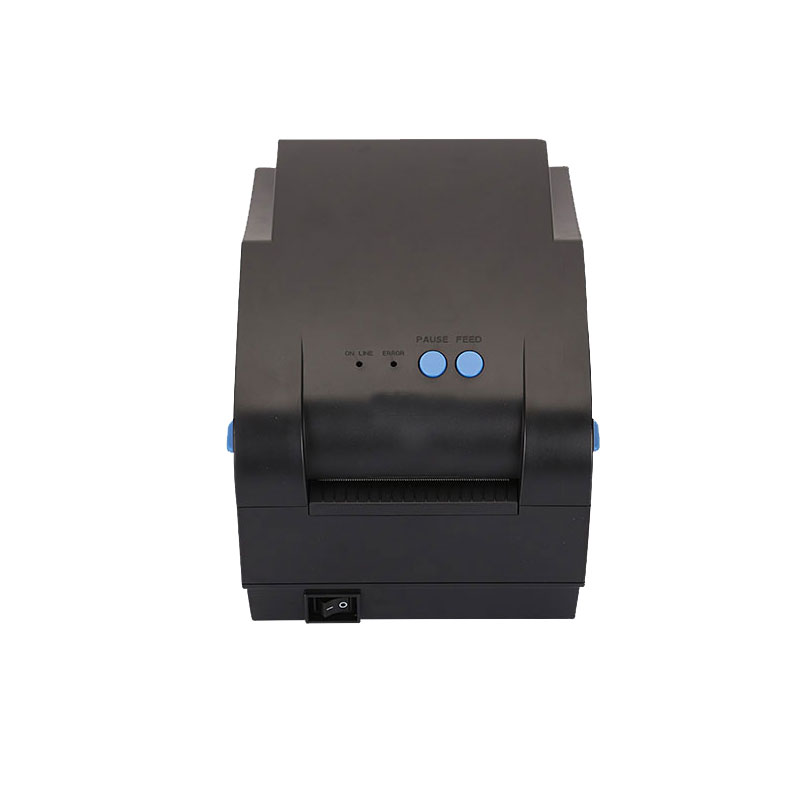 high speed 127mm/s USB port Barcode Label Printer sticker printer Thermal barcode printer bar code printer стоимость